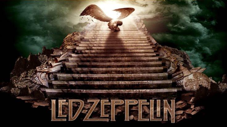 Led Zeppelin Rock