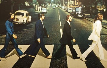 Abbey Road Fact