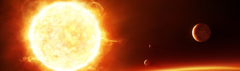 29 Brilliant Facts about the Sun | FactRetriever.com