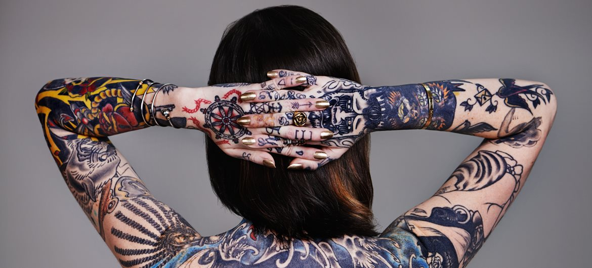 75 Radical Facts About Tattoos Factretriever