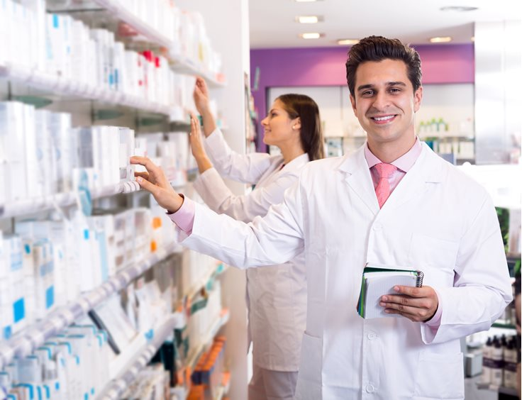 Pharmacy Manager