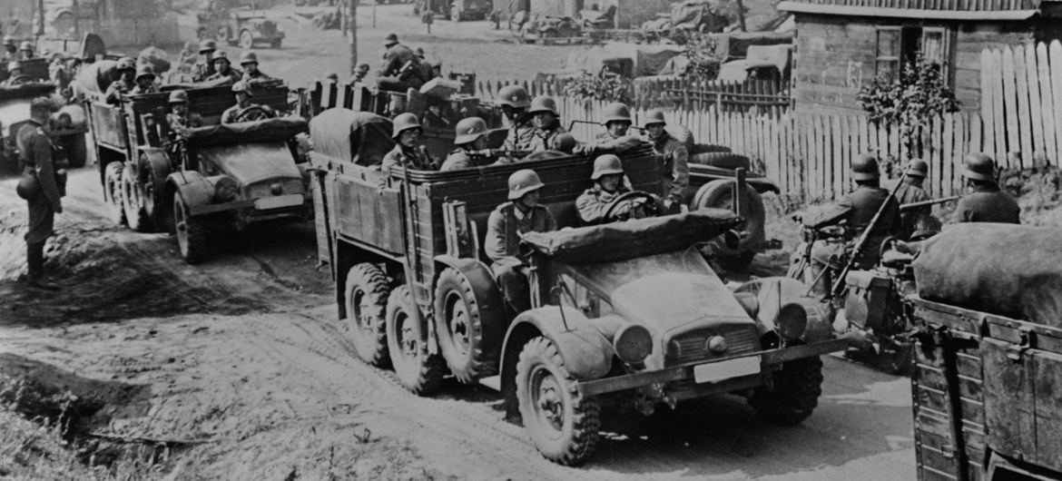 facts wwii World war ii (often abbreviated to wwii or ww2), also known as the second world war, was a global war that lasted from 1939 to 1945, although conflicts .